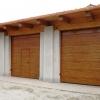 porte basculanti per garages