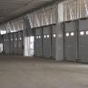 portoni sezionali industriali Valle d'Aosta. Vendita e Assistenza