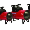 generatori d'aria calda Valle d'Aosta. Vendita e Assistenza
