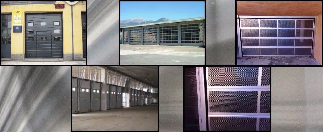 Collage_Portoni sezionali industriali