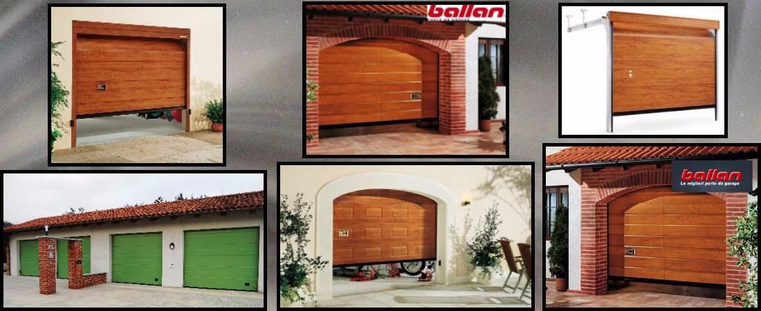 Collage_Portoni sezionali per garages